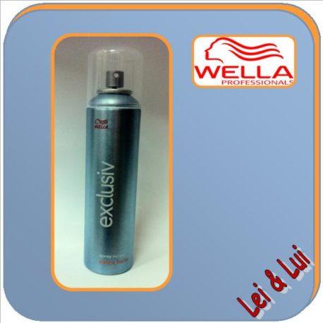 LACCA EXCLUSIV WELLA – mod.2-rig.1-id.nd. – 300
