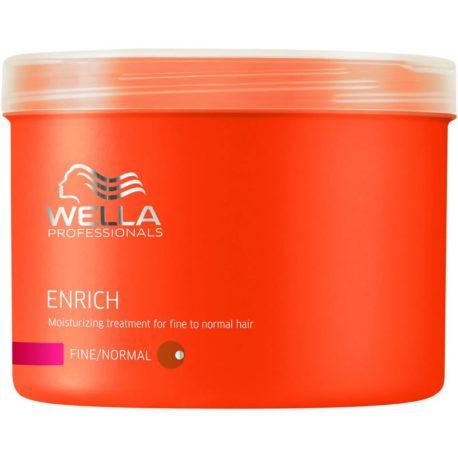 Maschera ENRICH wella professional – mod.3-rig.14-id.568