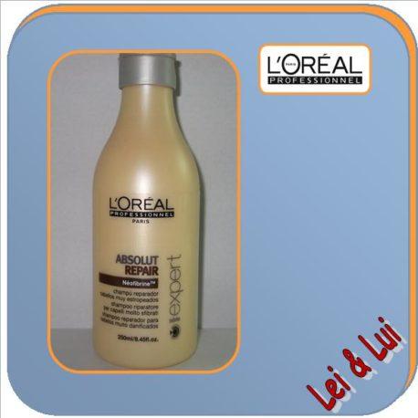shampoo l'oreal absoluot repair – mod.3-rig.2-id.477 – 300