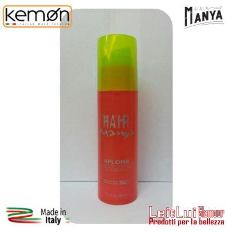 Aplomb Gel Kemon Hair Manya – mod.6-rig.4 – 300