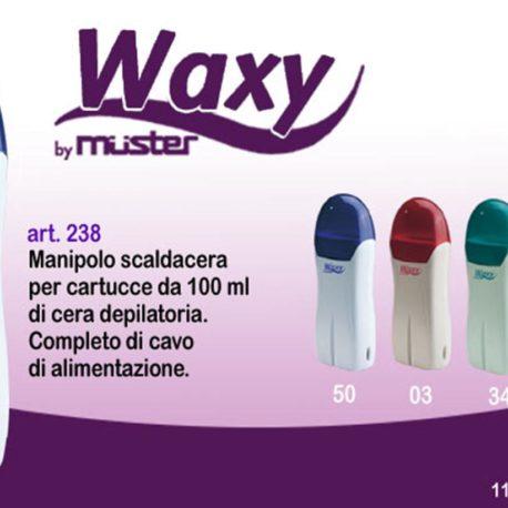 Manipolo WAXY – x GALLERIA – mod.5-rig.3-id.657