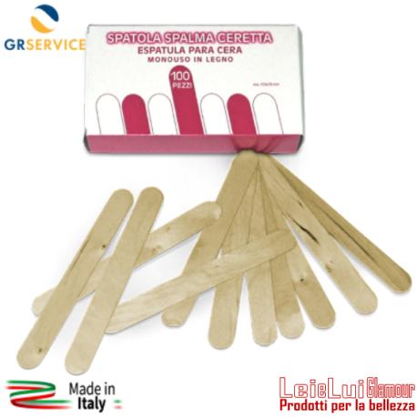 SPATOLE legno per ceretta conf.100 – mod.7a-rig.5-id.816 – 300