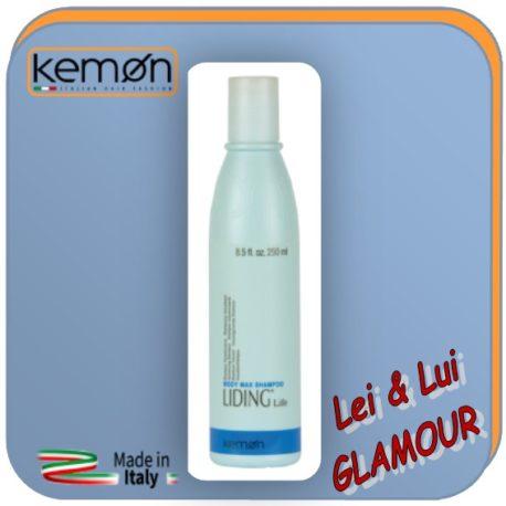 Shampoo body max – 300