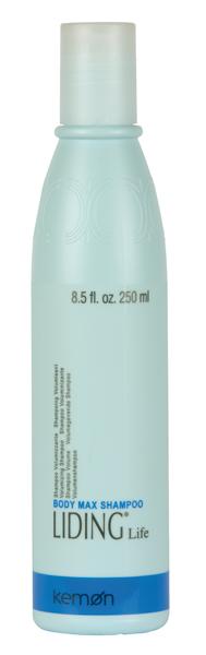 Shampoo body max – mod.4-rig.5-id.603