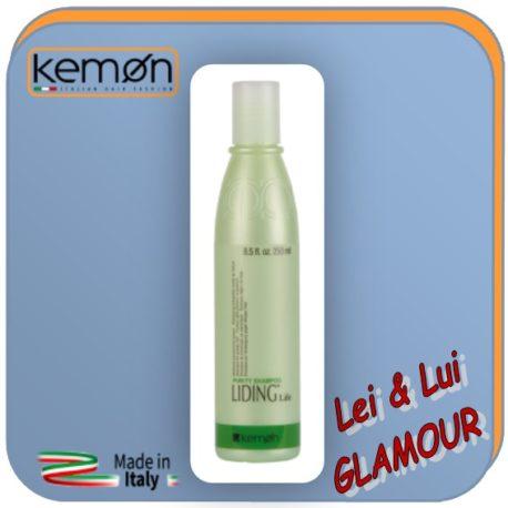 Shampoo purity – mod.4-rig.6-id.606 – 300