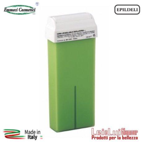 Cartuccia Verde – EPILDELI – mod.9-rig.2-id.1059 – 300