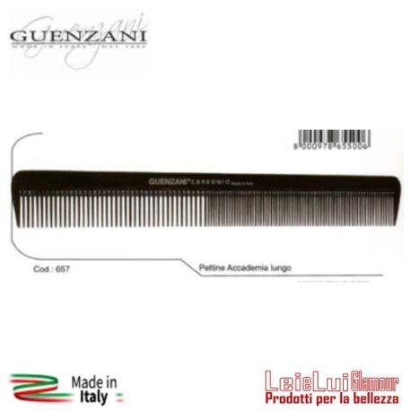 Pettine Guenzani 657 – mod.8a-rig.9-id.1019 – 300