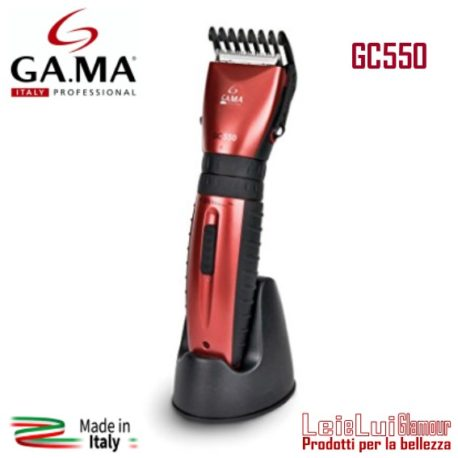 GAMA GC550 – mod.11-rig.2-id.1355 – 300