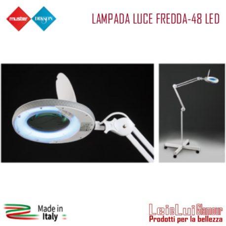 LAMPADA LUCE FREDDA-48 LED 30059 – mod.13-rig.12-id.1488 – 300
