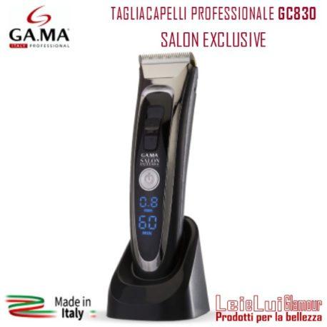 Tagliacapelli gc830_3 – mod.11-rig.14-id.1411 – 300