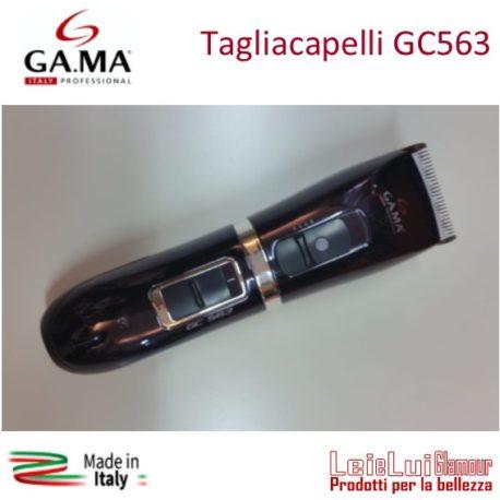 Tagliacapelli gama_gc563_mod.11c-rig.5-id.1585_300