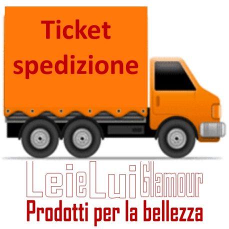 Ticket Spedizione