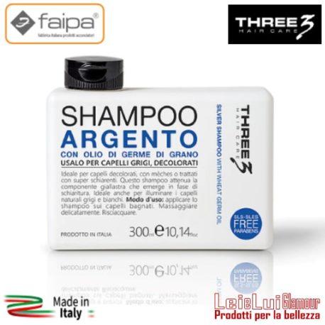 SHAMPOO ARGENTO_THREE HAIR CARE_mod.12a-rig.11-id.1925_300