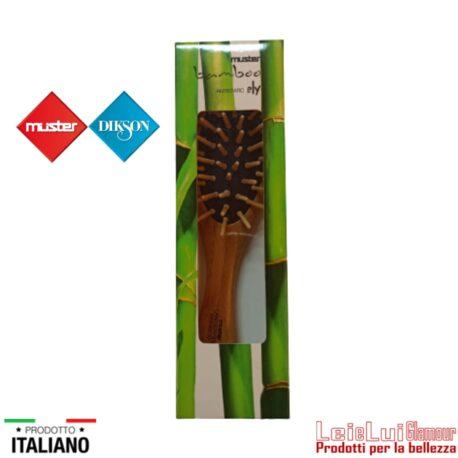 SPAZZOLA BAMBOO ANTISTATIC ELY_27506_scatola_LeLG