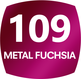 metal fuchsia