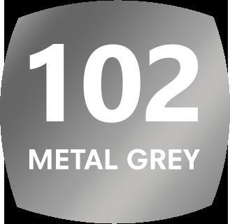 metal grey