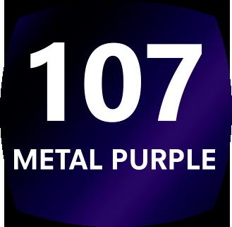 metal purple