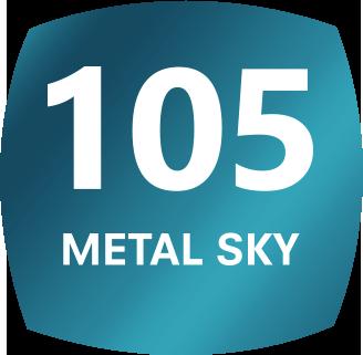 metal sky